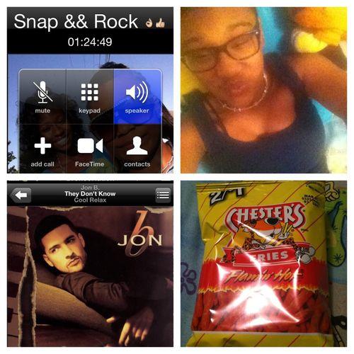 My Night