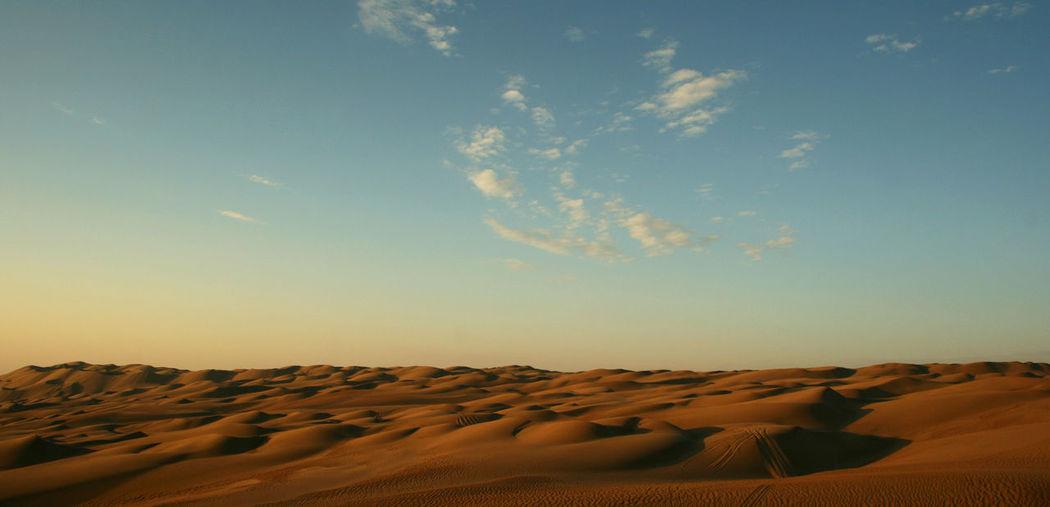 Sand Dune Dunes Landscape Peru Desert Desierto Sky Sand Off Road