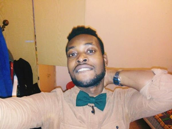 Straight Flexing Examseason nigerianblackdude