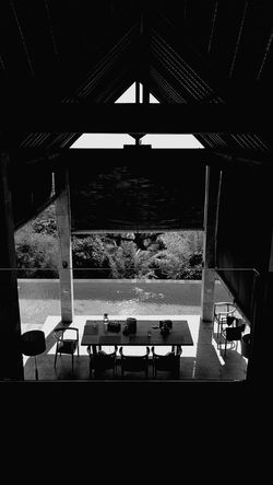 My type of holiday to destress and away from the buzz. Sanglung Villa, Bali. Indoors  Bali, Indonesia Bali Holiday Short Trip Villa Interior Day Downward Angle POV Huaweimate9 Mobile Photography Black And White Sunny Pool Adventures With A Mobile Phone Camera Sanglung Villa, Bali