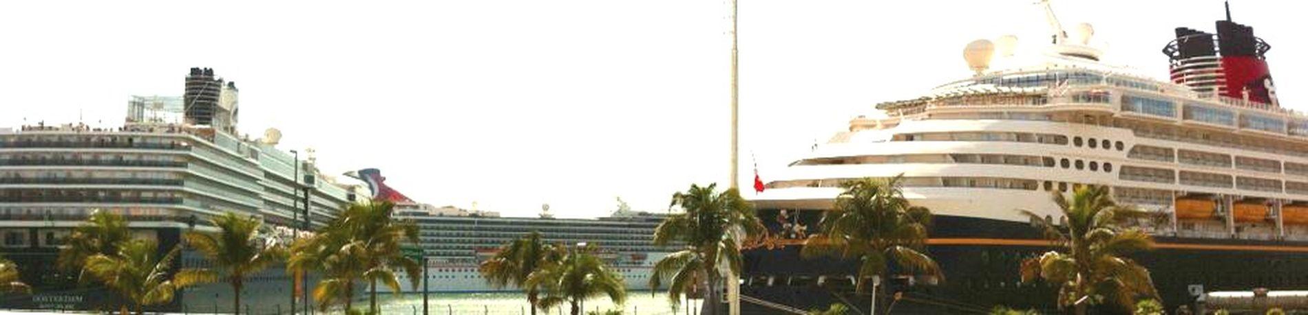 Puerto Vallarta Cruise Ship Ship Cruise