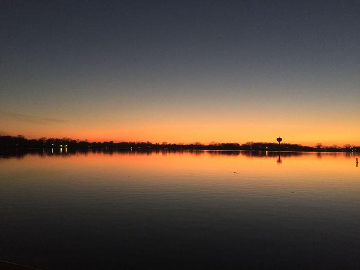 Dusk Lake IPS2015Fall