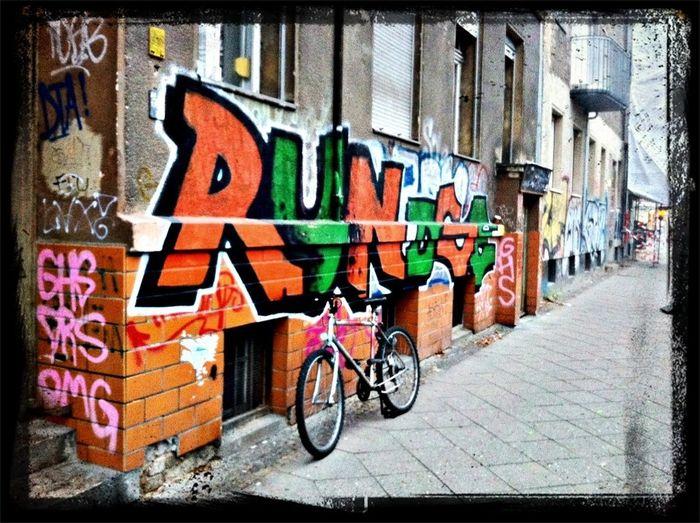 """ RUNose "" Graffiti Streetart @ Heckmannufer 2, 10997 Berlin Soistberlin  http://goo.gl/maps/oVgTj. GHS/DRS/OMG"
