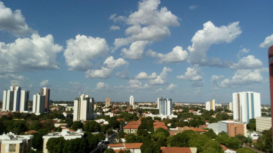 Colour Of Life City Life Sky Blue Sky