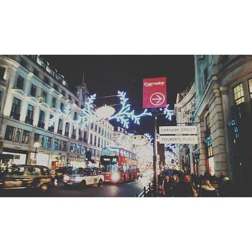 It already feels like Christmas over here. Festivelights