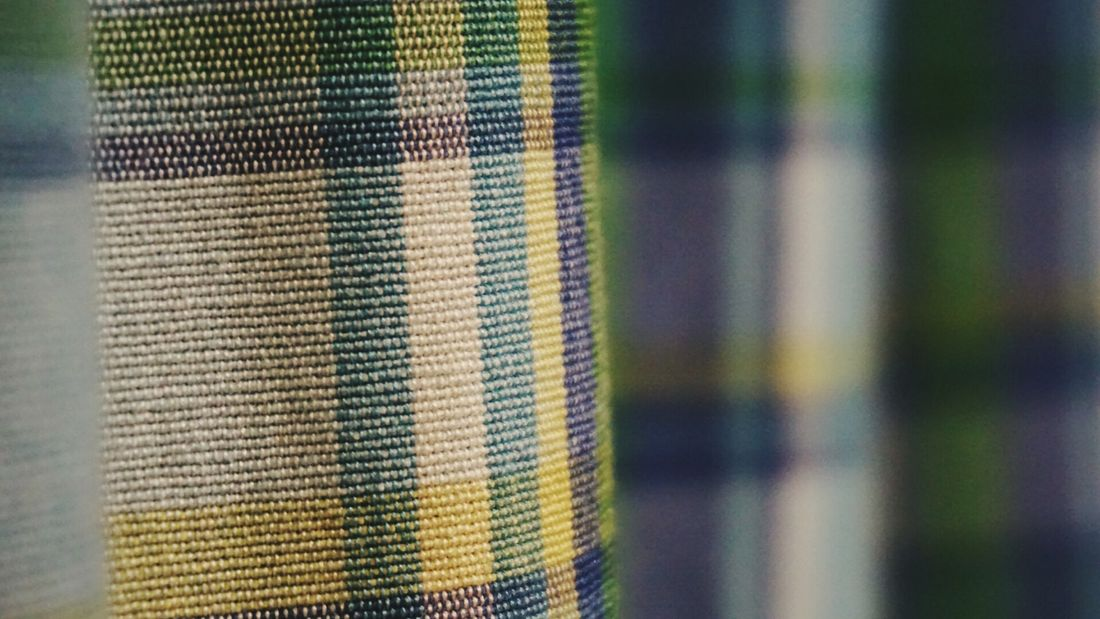 Macro Curtains Depth Of Field