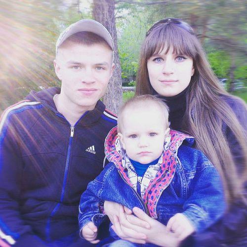 Vlz волжский семья прогулка парк бродвей