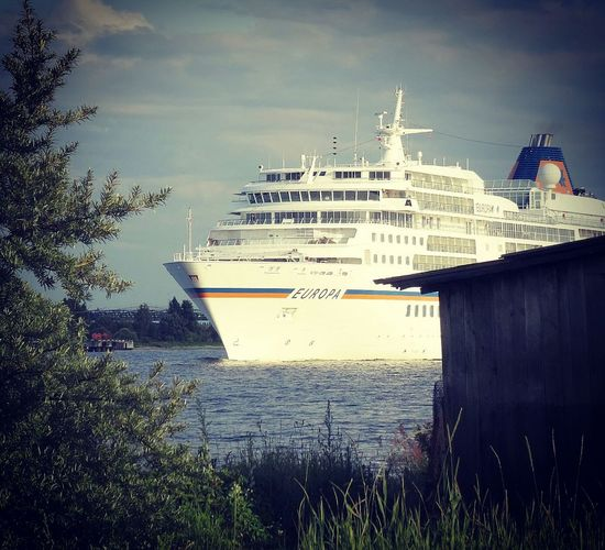 Ship Enjoying Life Check This Out Streetphotography Riga Wealth Enjoying The Sights