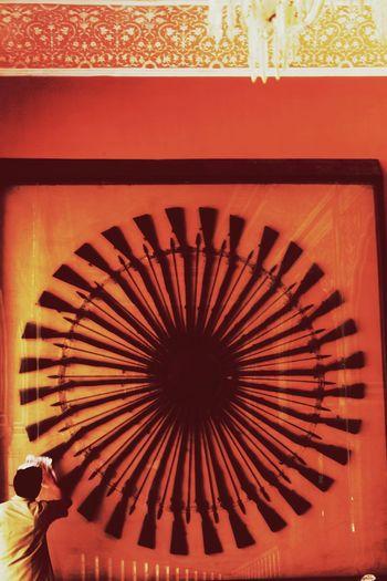 Fine Art Photography Guns DeadlyArtwork KingsOfIndia Fine Art Photography