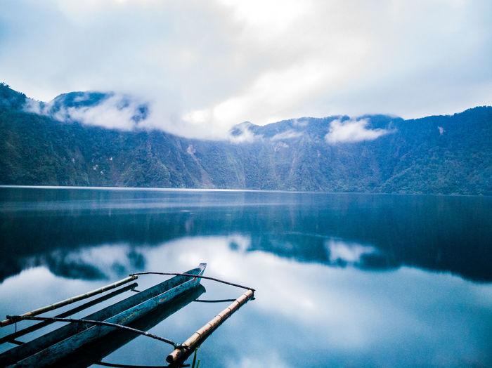 GreatMorning Outdoors Travel Destinations Longexposure Longexposurephotography Calmlake Lakeshore No People No Animal