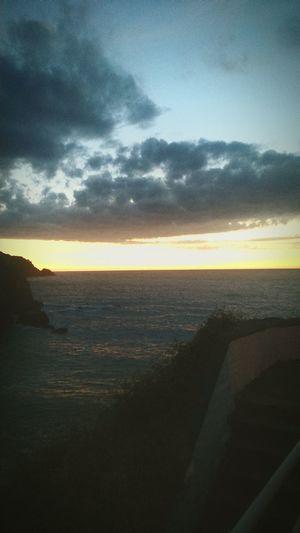 Sunset Sunny Days love where ilive