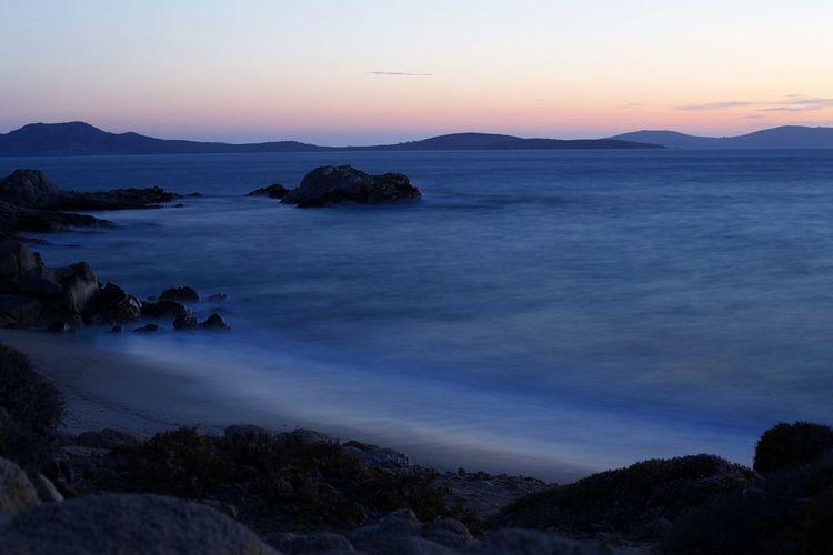Long exposure (30 seconds, canon 6d). Mykonos, Greece Greece Longexposure Longexpoelite Longexposurephotography Longexpo Nature Nature Photography Longexposure Shot Longexposures