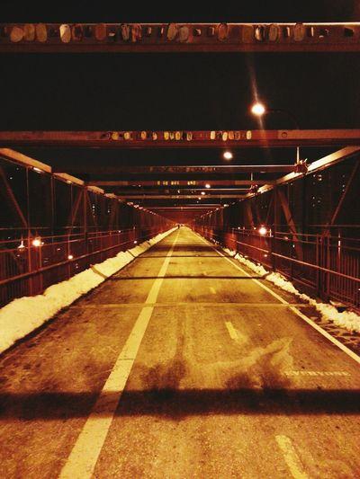 Williamsburg, Bridge.