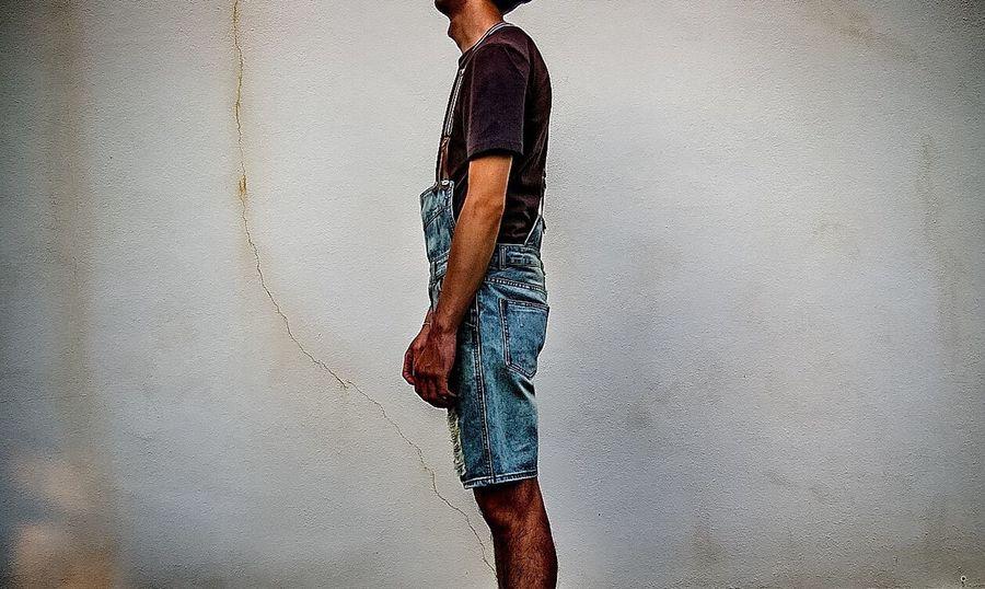 Standing Fashion Photography Streetphotography Wall FashionSnap Snap Snapshot Photography Street Portrait Portrait Man Standing Man Mens&ladies Selectshop Staff Ichinomiya Aichi Ysora イソラ