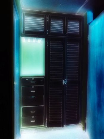closet Armario Muebles Room Indoors  No People Day Close-up
