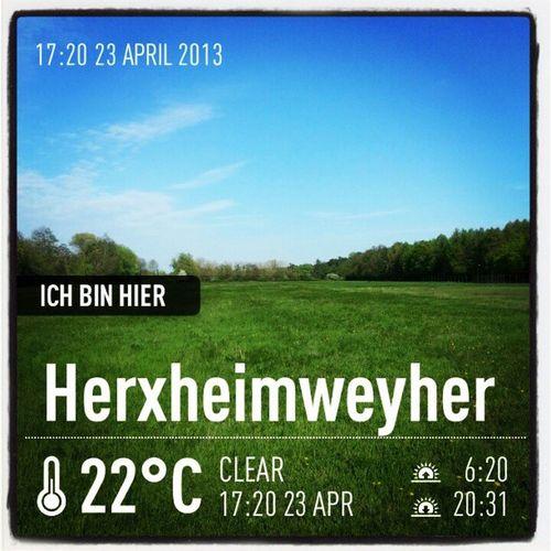 Weather Instaweather Instaweatherpro Androidonly androidnesia instagood Herxheimweyher Deutschland