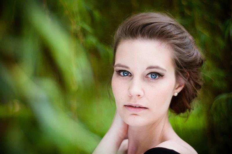 Photo: @pospiszy | model: Mona The Portraitist - 2014 EyeEm Awards EyeEm Best Shots Color Portrait Photography