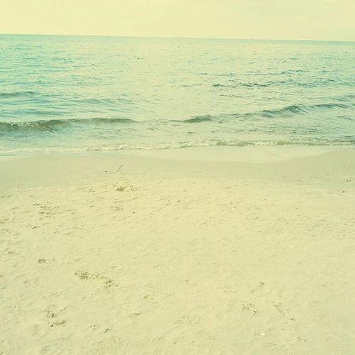 Beach 💘 Love Beach Balticsea Beautiful Water Sand Nice