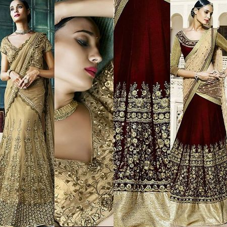 "20% off SHOP NOW AT www.desiroyale.com USE CODE ""MYVALENTINE"" Desi Wedding Punjabi Picoftheday Photooftheday Instagood Instacool Sardarni Jatti Bride Indianbride Sangeet Online  Desiweddings Indiansuit Gift Bridal Fashion Saree Jewellery Necklace Clutch Clutchbag Earrings Love SALE bajirao lehenga dress gown"