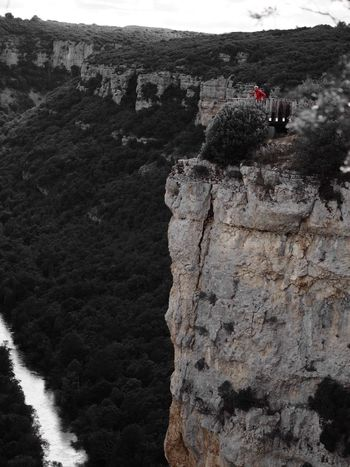 Mountain Outdoors Nature Landscape Lugo Ebro River