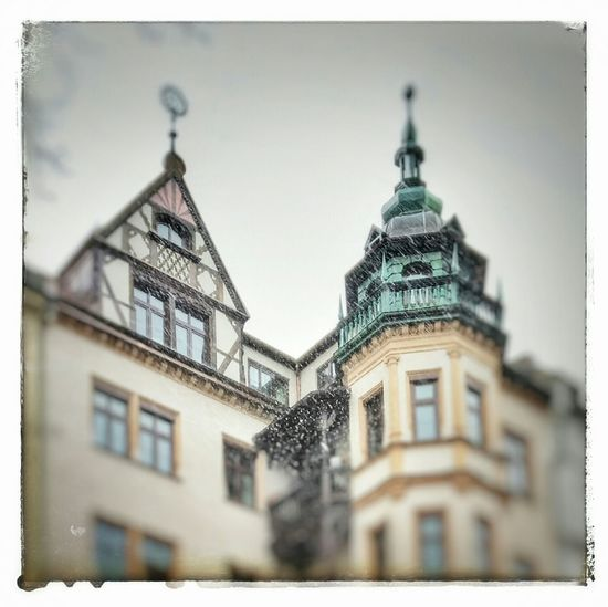 Wintermansion Urban Architecture Enjoying The Sights Old Buildings München Architecture DreamScapes