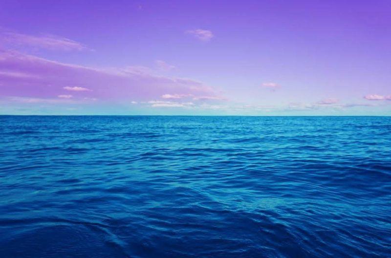 Water Sea Multi