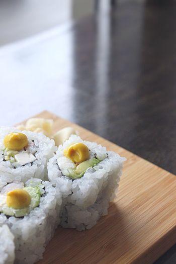 😋 Sushi Food Foodporn Foodphotography Eye4photography  EyeEm Best Shots Eyeemphotography