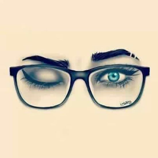 Blue Eyes Cool