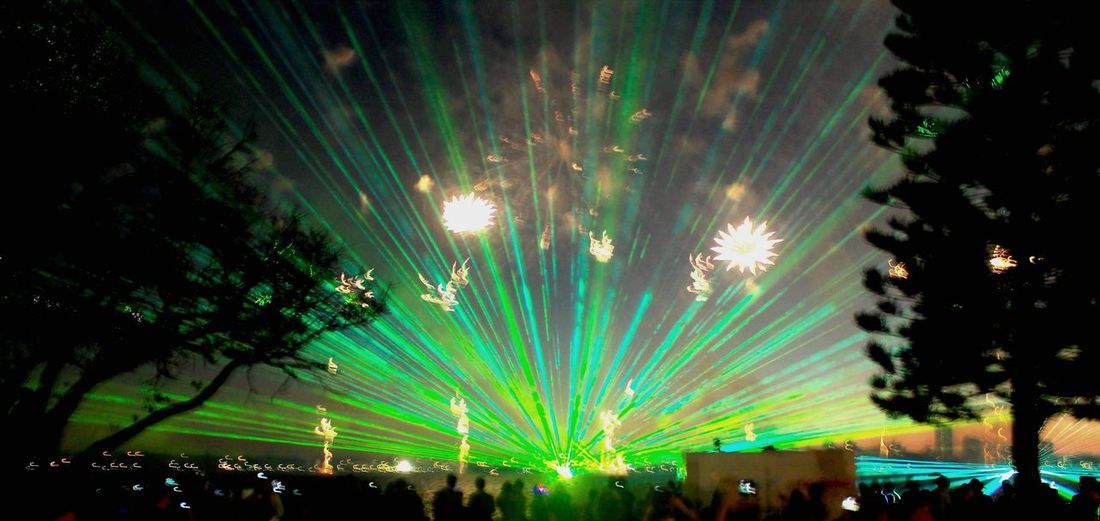 Pivotal Ideas Perthlife Perth Australia Nationalday Australiaday Australia Fireworks LIGHTWORKS Lasershow Laserart