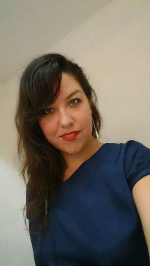 My hair is growing Today's Shoot Selfie Portrait Nightlife