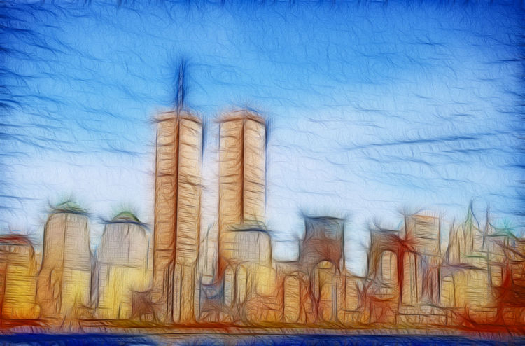 Remembering WTC I Love New York New York NY NYC Photography Pedraza Pedrazart The Best Of New York Twin Towers Twins World Trade Center First Eyeem Photo