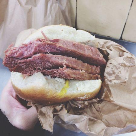 Belgel Beef