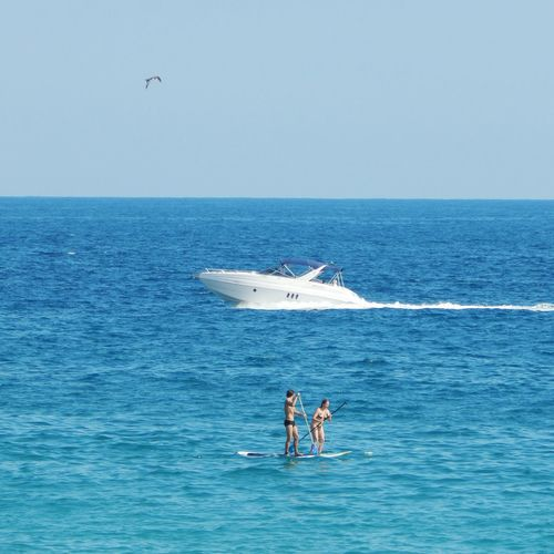 Life Water Sea Day Nautical Vessel Blue Nature Outdoors Transportation Aquatic Sport Men Clear Sky Sky Horizon Over Water People Life Love Sports Photography Rio De Janeiro