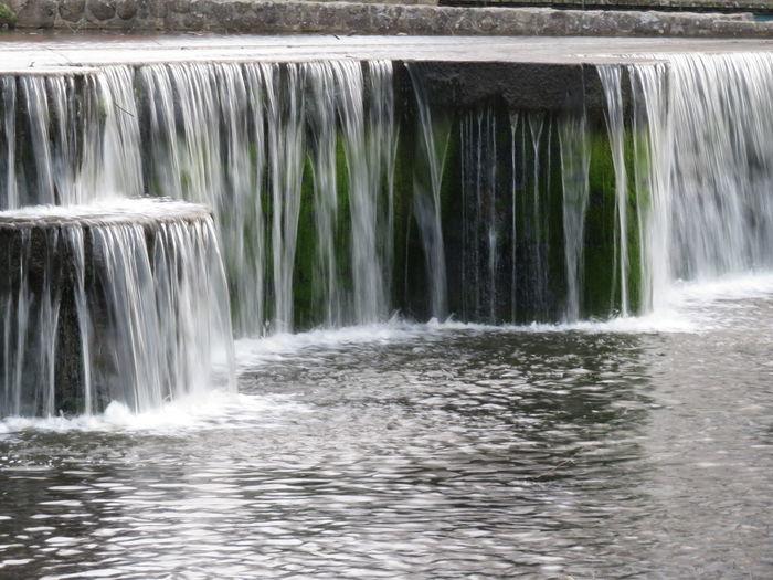 Cascade Water