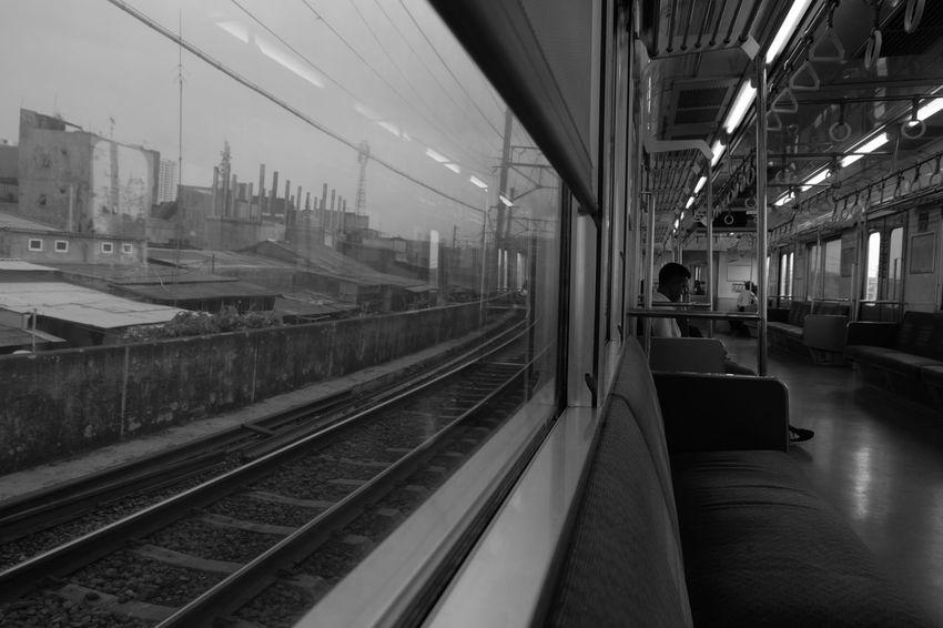 lonely Jurnalfujifilmku Black And White Photography Streetphotography Streetphoto_bw Jakarta Indostreetproject Fujifilm_id Fufjifilm Xt10