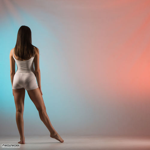 Prelude Beautiful Woman DANCE ♥ Dancer Dancing Around The World Female Legs Muscles Physique