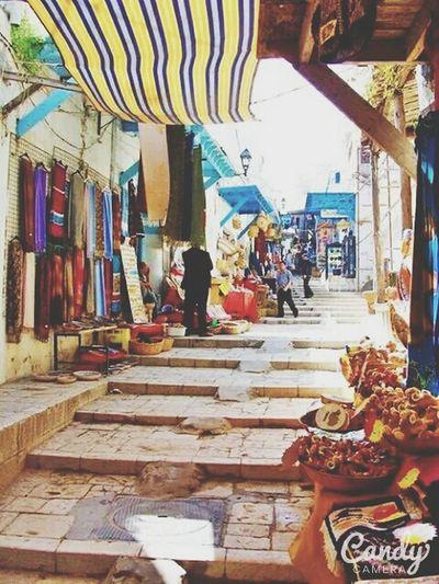 Discover Your City Medina Sousse Artisanat Architecture Arabe