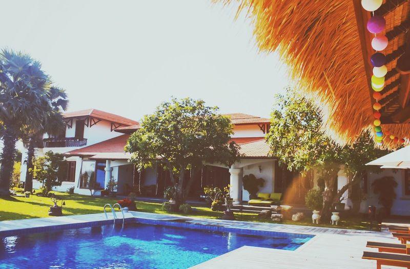 Muine Phanthiet Villa Vietnam Relaxing