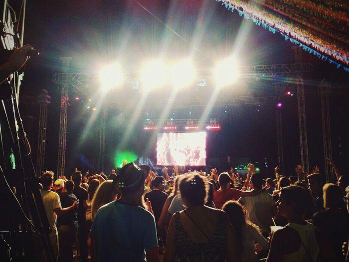 Fiestas Party Time Party Concierto Pasandolo Bien! Noche Joven Noche De Dj's Sabado Noche Saturdaynight