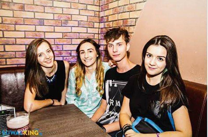 Discodisco Party Time! Clubbing Krejzi DensyMeeting Friends Holidays Students Najlepsze Ziomki Baniaucygana