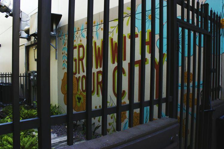 Secret Garden Grow City