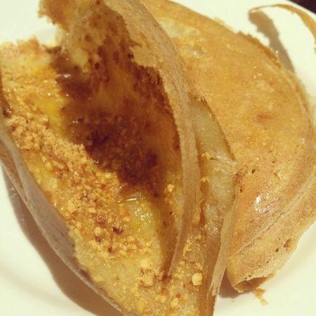 Ban Chang Kueh Penanget desert] Penang Food
