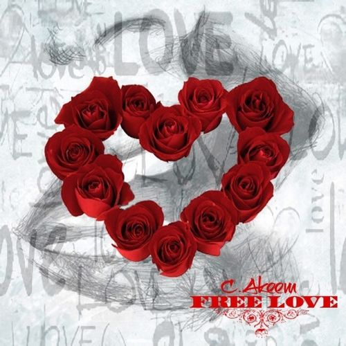 My EP #FreeLove Drops Valentines Day.