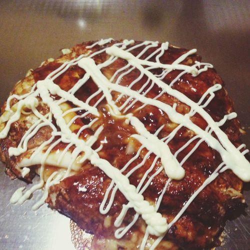 ikatama okonomiyaki
