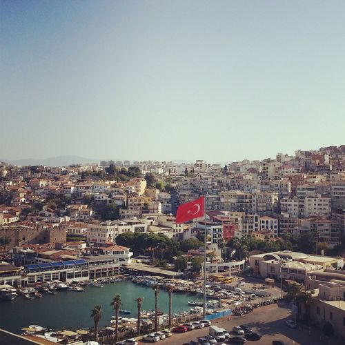 Turkey City EyeEm Celebrityreflection