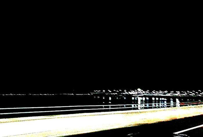 City Citylights City Lights City Skyline Light Bridge Lifeontheroad Lifeisbeautiful Night Lights Nightlights