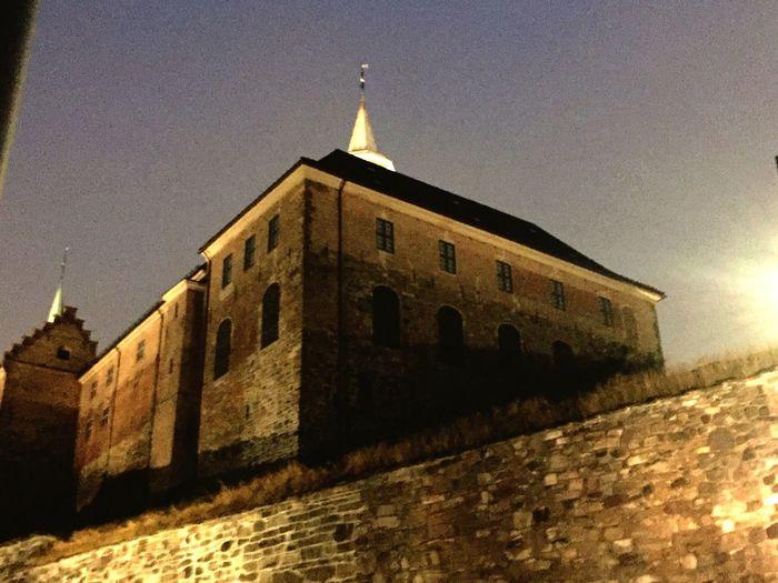 Oslo 8:00 First Eyeem Photo