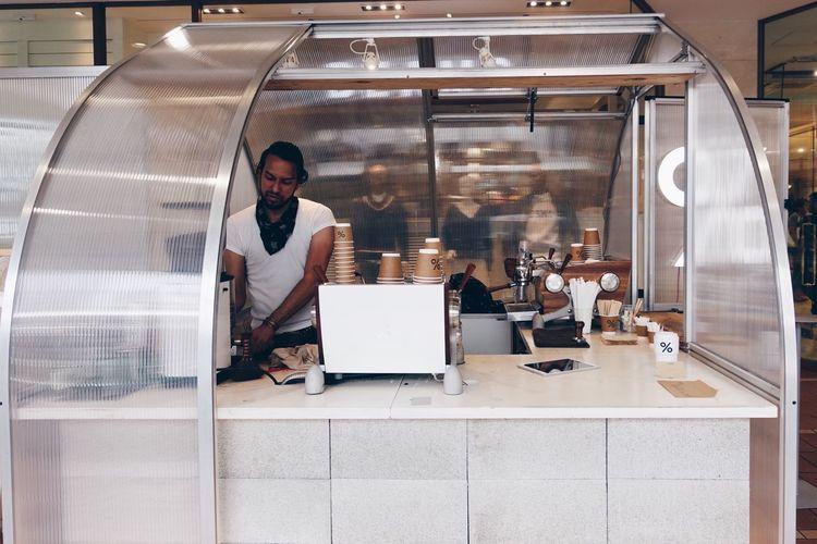 Enjoying Life EyeEm Best Shots Cafe アラビカ京都 Coffee Coffee Shop Kyoto Japan RX100M4