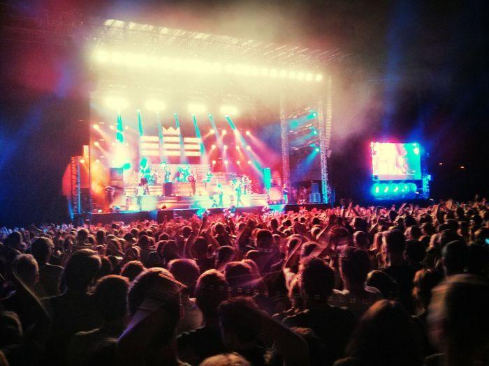 Seeed Bestoftheday Konzert Me And My Love || top live band, super show, geniale vorband || nächstes jahr sind wir wieder dabei!