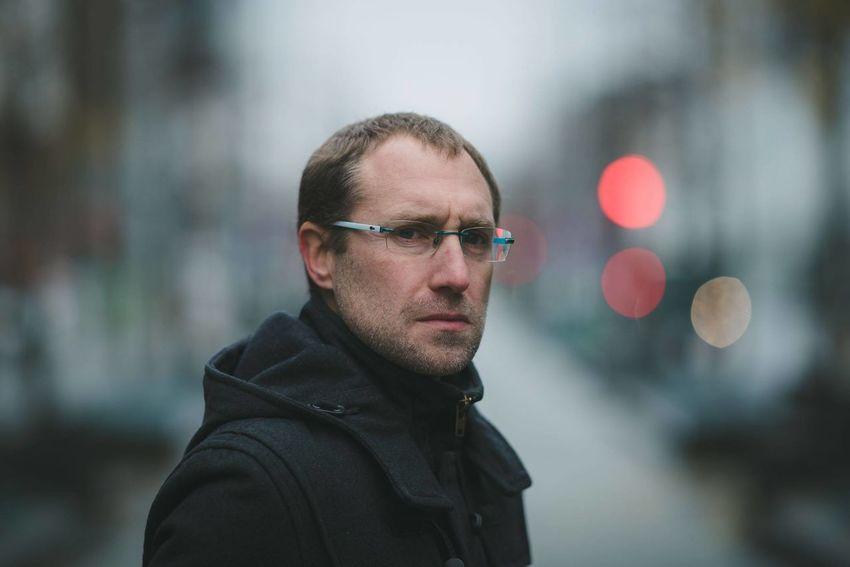 Adult Eyeglasses  Lifestyles One Person People Photobytran Portrait